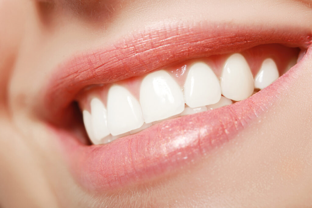 How To Know If Your Gum Tissue Is Healthy