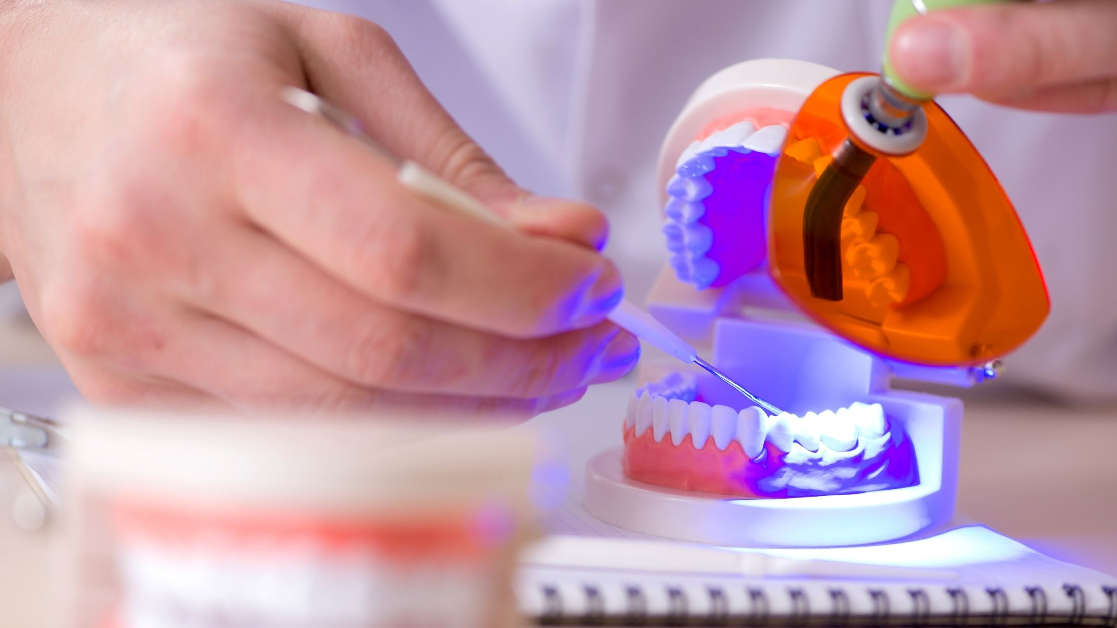 Treating Gum Disease With Lasers
